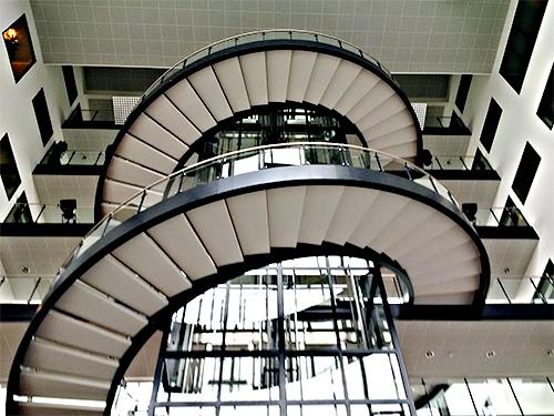 Escalier_Boggis