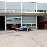 Valuation : industrial property